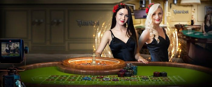 roulette game machine